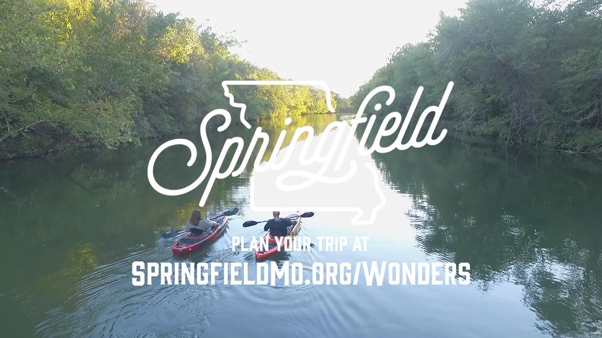 Springfield MO CVB