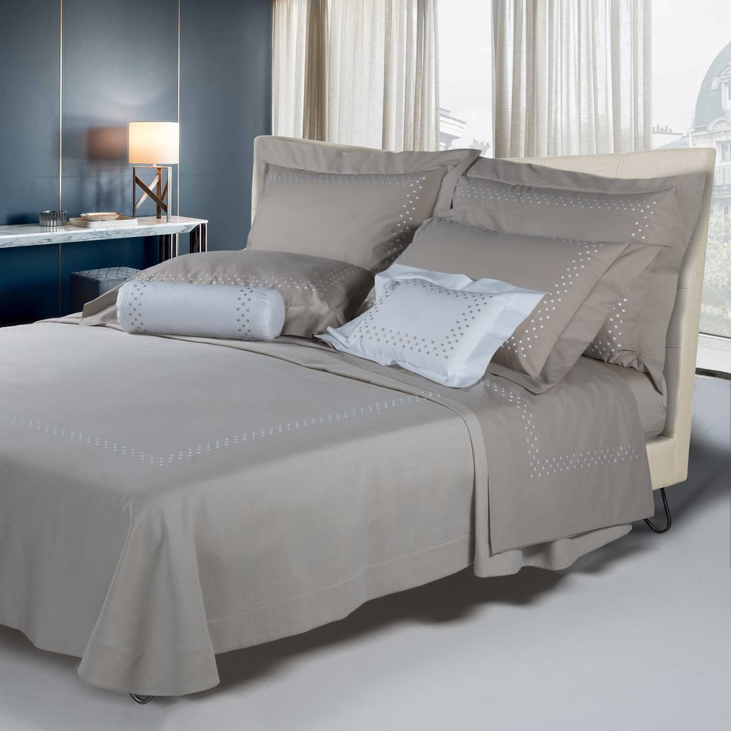 Bed collection Andrea Acciaio Tuscan Creation