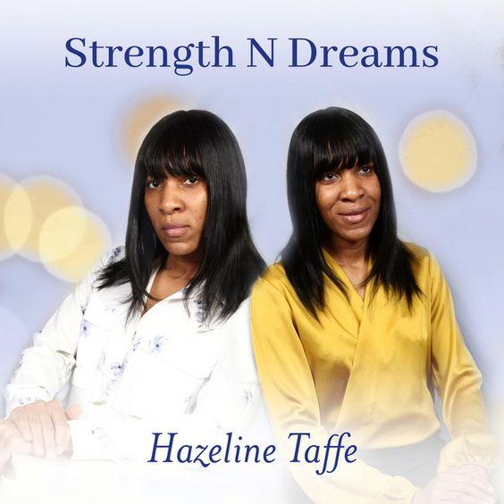 Hazeline Taffe