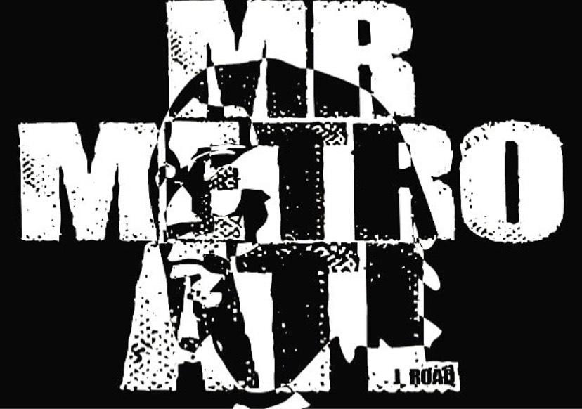 J Road also known as MrMetroAtl