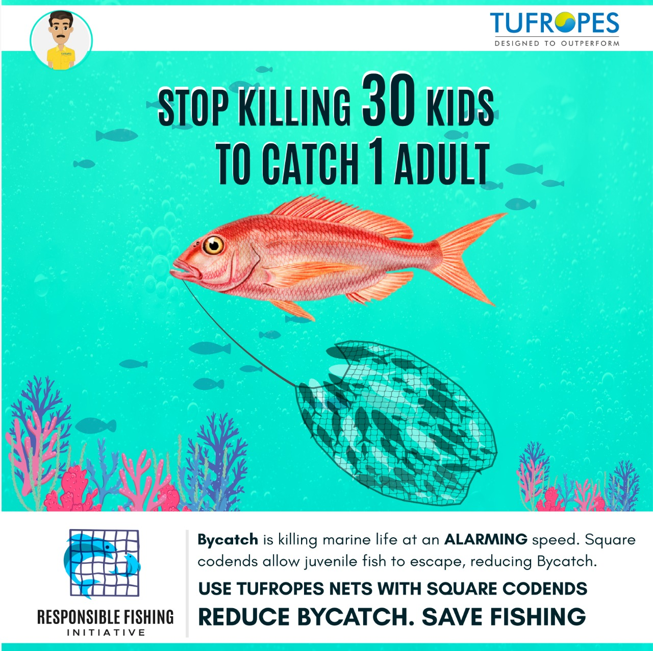 Responsible Fishing Initiative