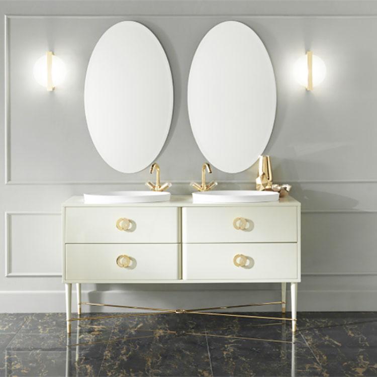 Collection Bathroom Vanity