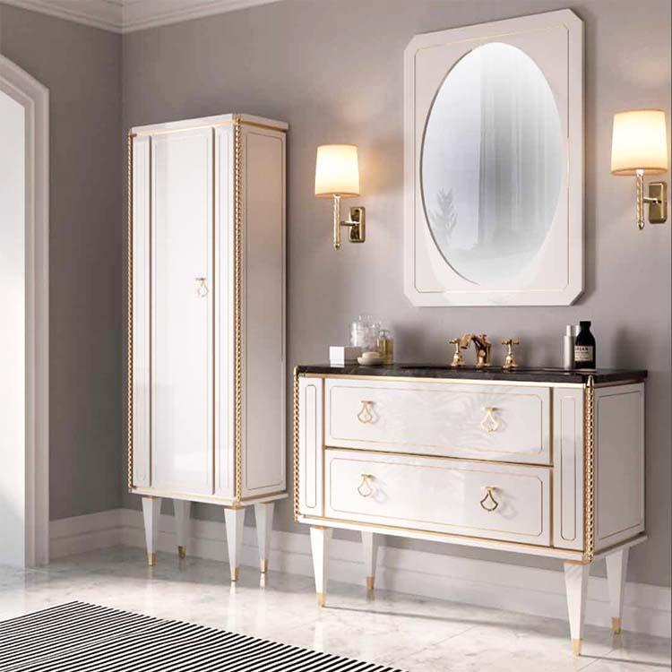 Mia Italia Bathroom Vanity