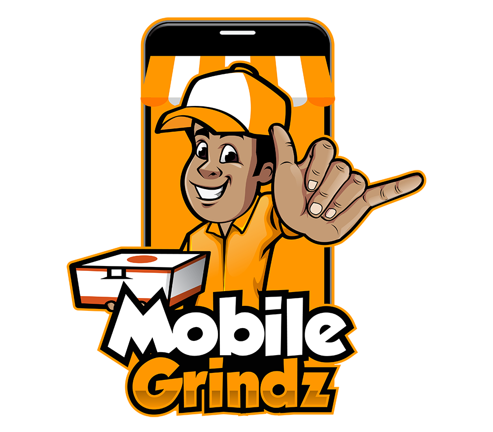 Hawaii Based Tech Company  MobileGrindz