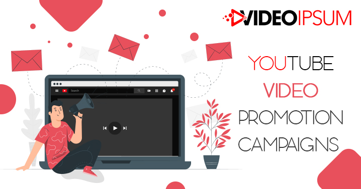YouTube Video Promotion Campaigns 3