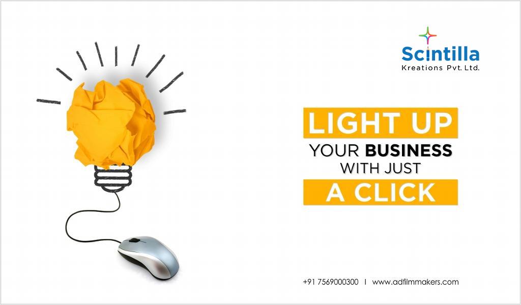 Creative Advertising Ltd