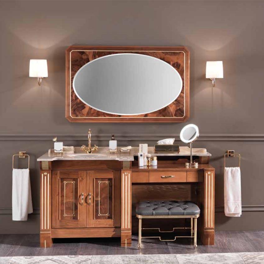 Mia Italia OPERA 10 Bathroom Furniture