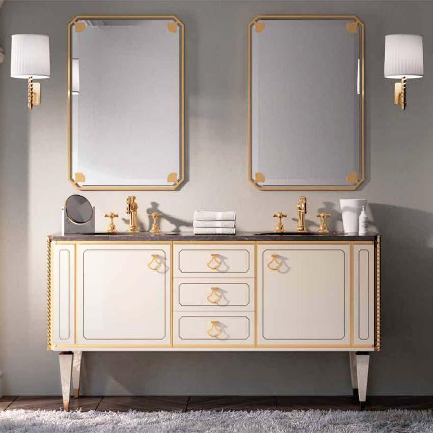Mia Italia PETIT 04 Bathroom Vanity