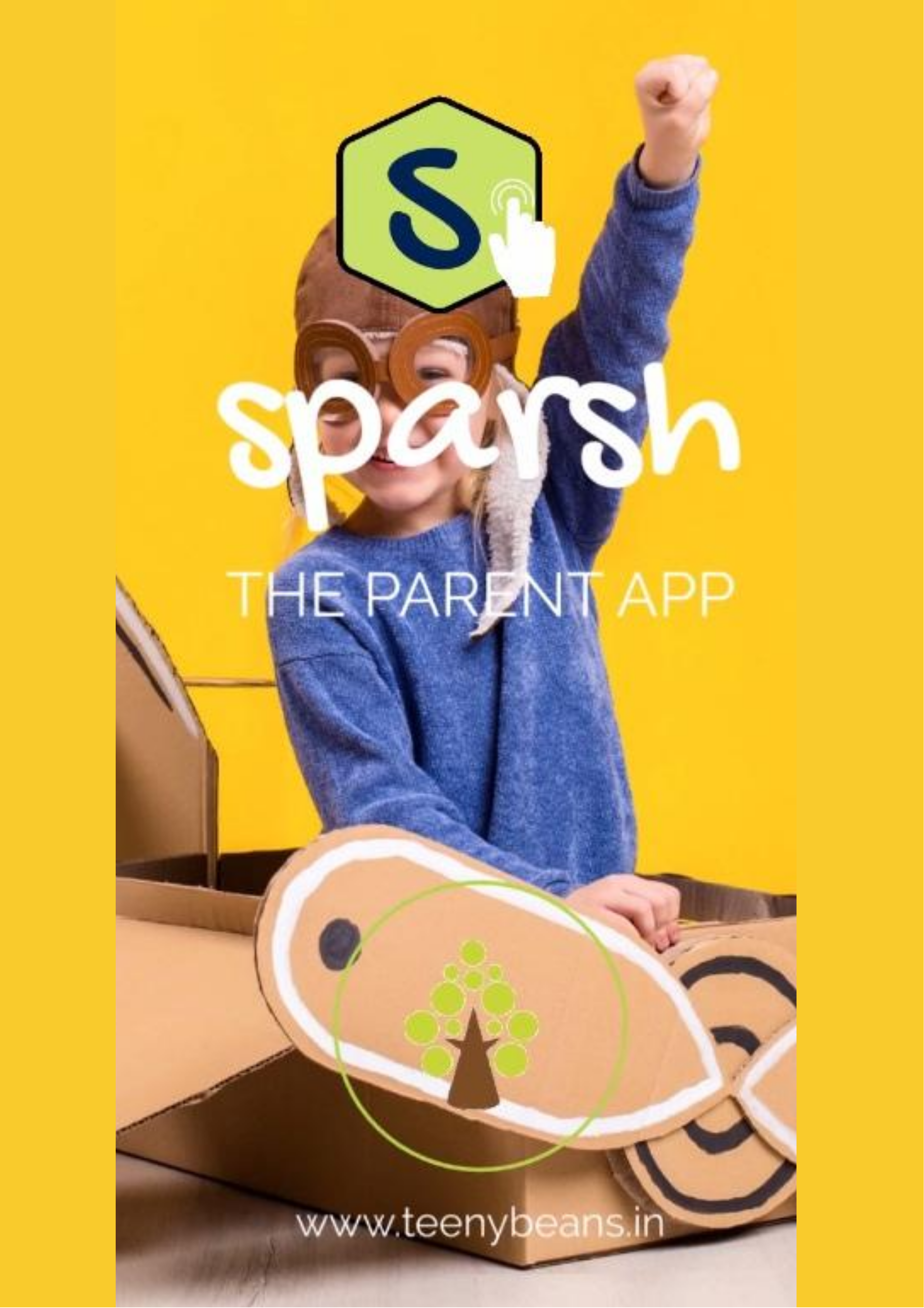 Sparsh The Parent App