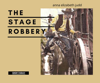 The Stage Robbery
