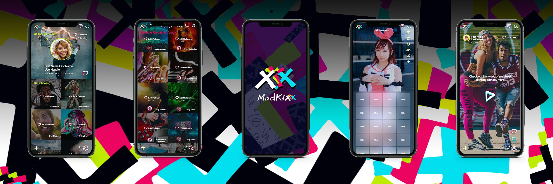 MadKix Screens