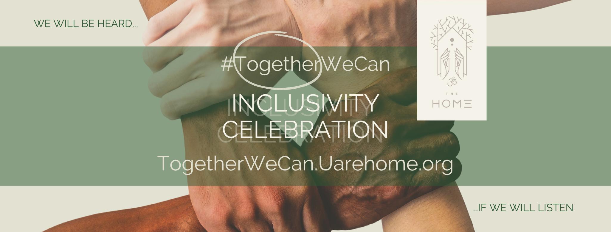 THE Home inclusivity celebration