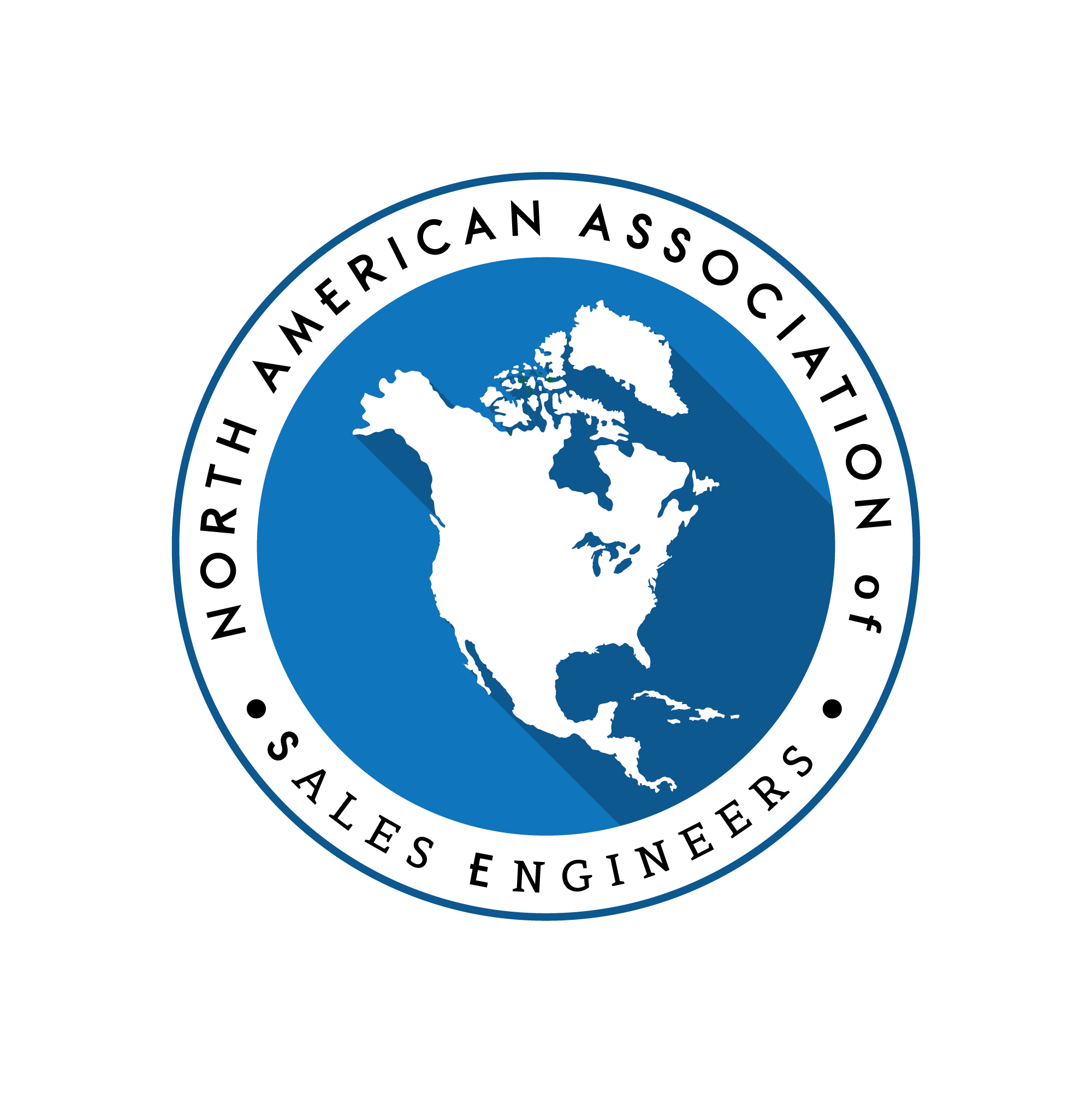 North American Association of Sales Engineers Logo B2