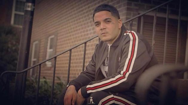 Hip Hop Singer  Fac Marlo
