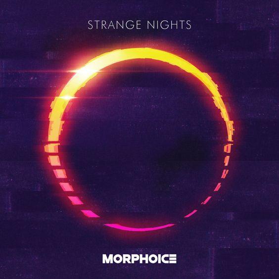 Strange Nights by Morphoice
