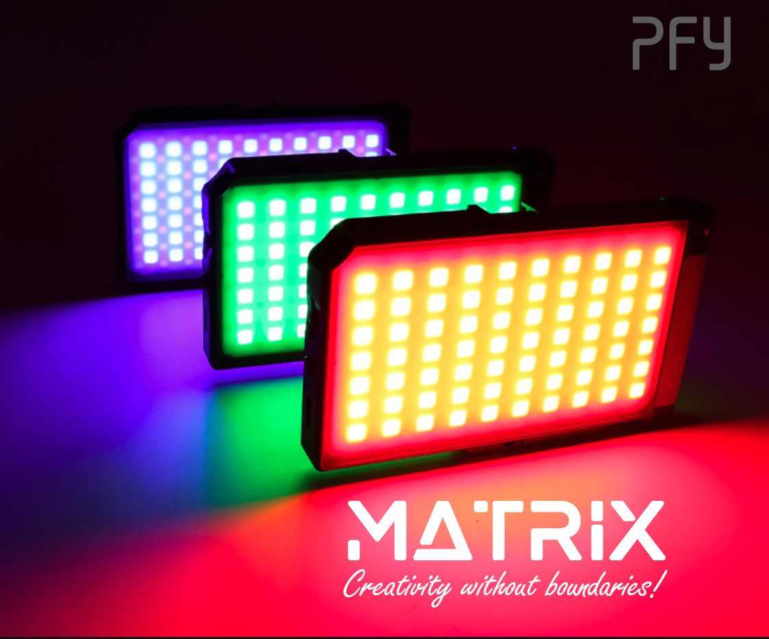 Matrix RGB 2