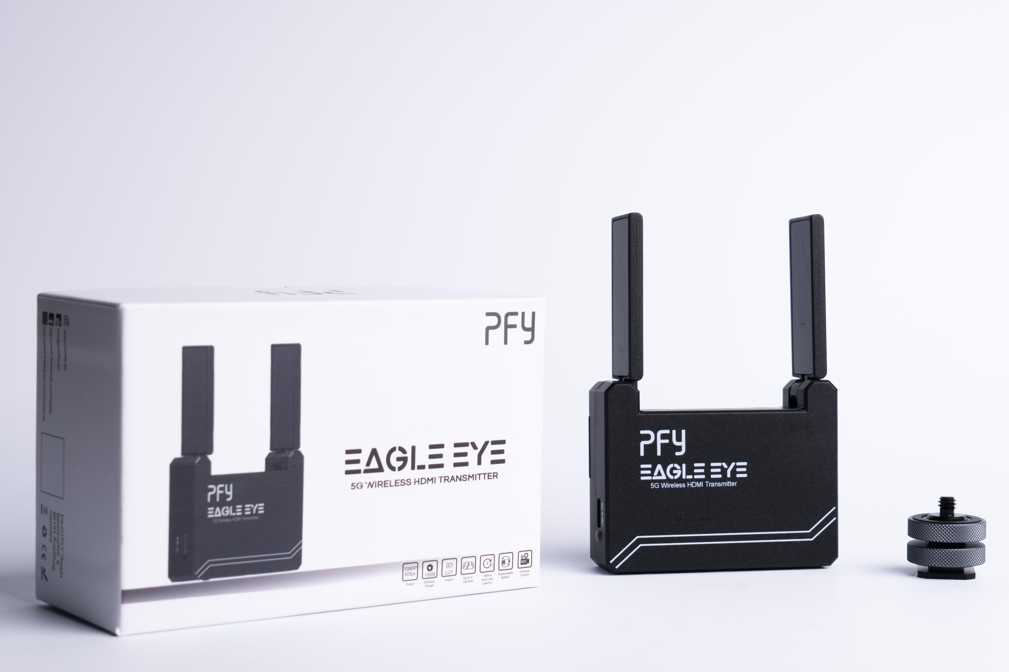 EagleEye Accessory AYX9367