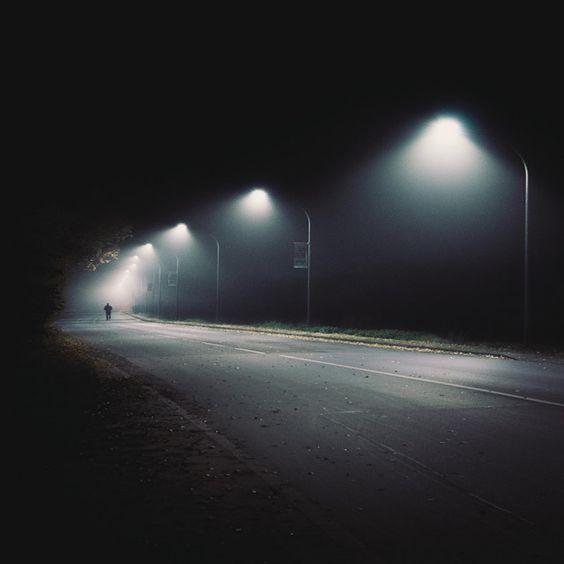The Dark Walk Home Original Motion Picture Soundtrack