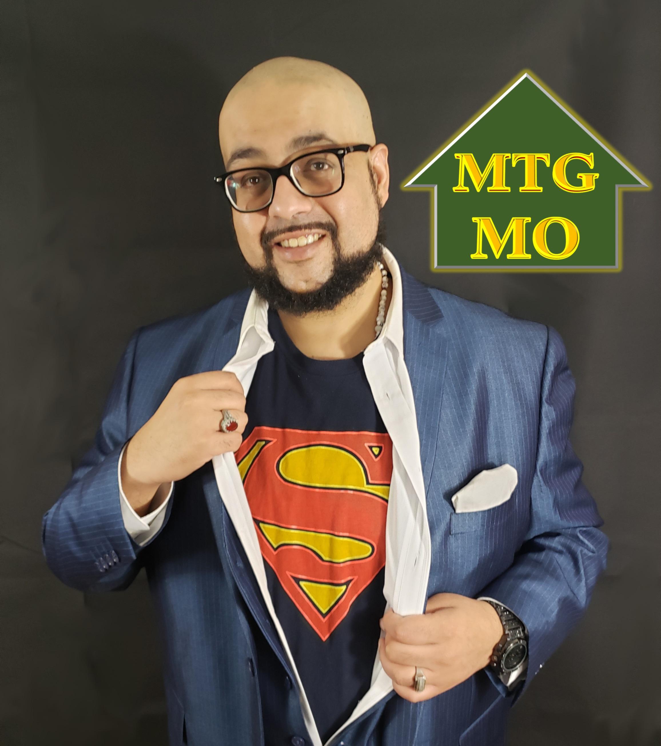 Mohamed T Gulamali