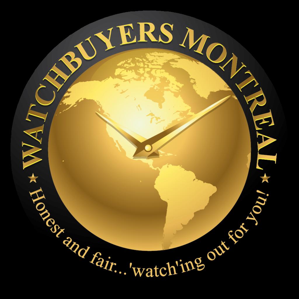 Watchbuyers Montreal's new logos seek used luxury watches ...