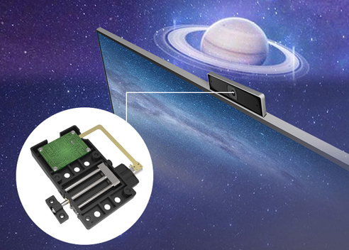 drive system for smart TV