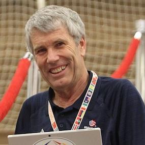 John L Kessel