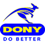 Dony garment manufacturer specialized in producing clothes and uniforms in Vietnam