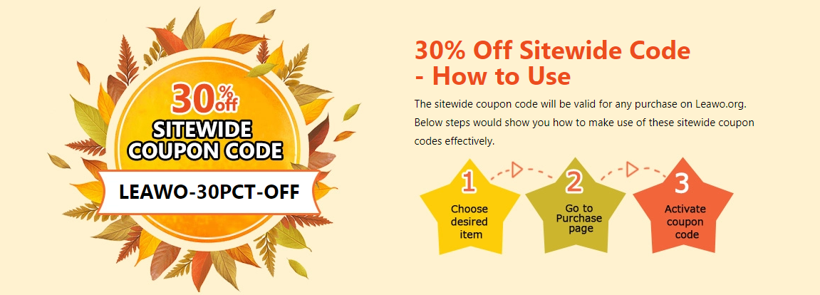 30 off sitewide code