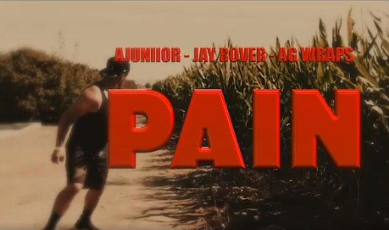 Jay Rover