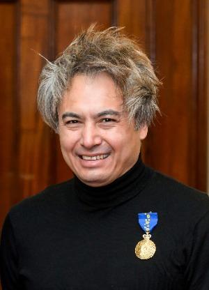 Adrian David Cheok 300
