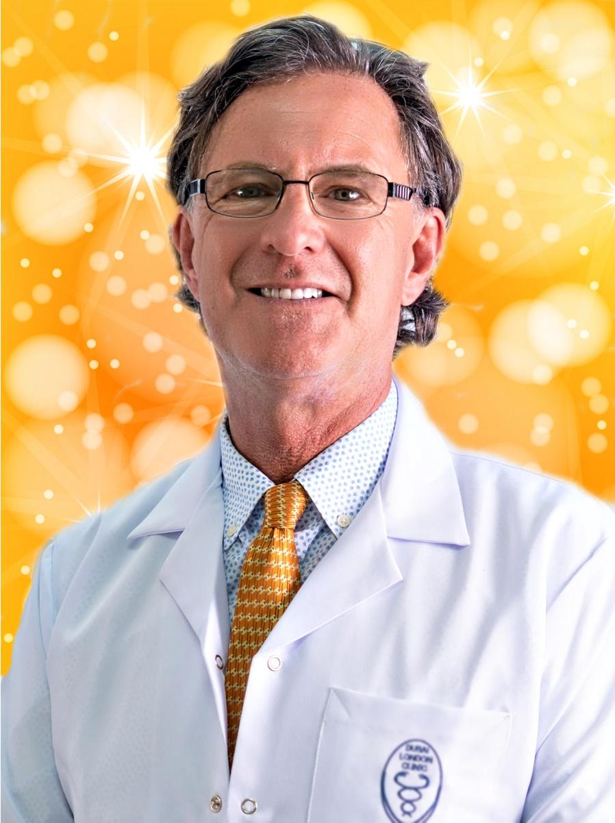 dr luis gavin color