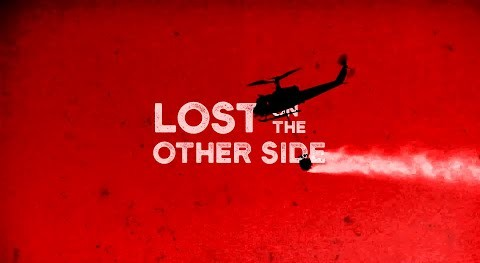 Lost on the Other Side