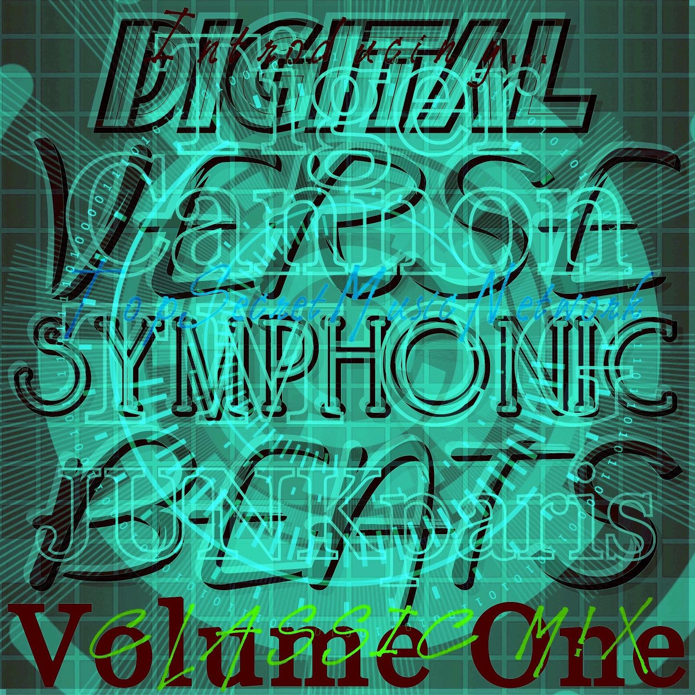 Alternate Cover Art for DV SB Vol 1 res