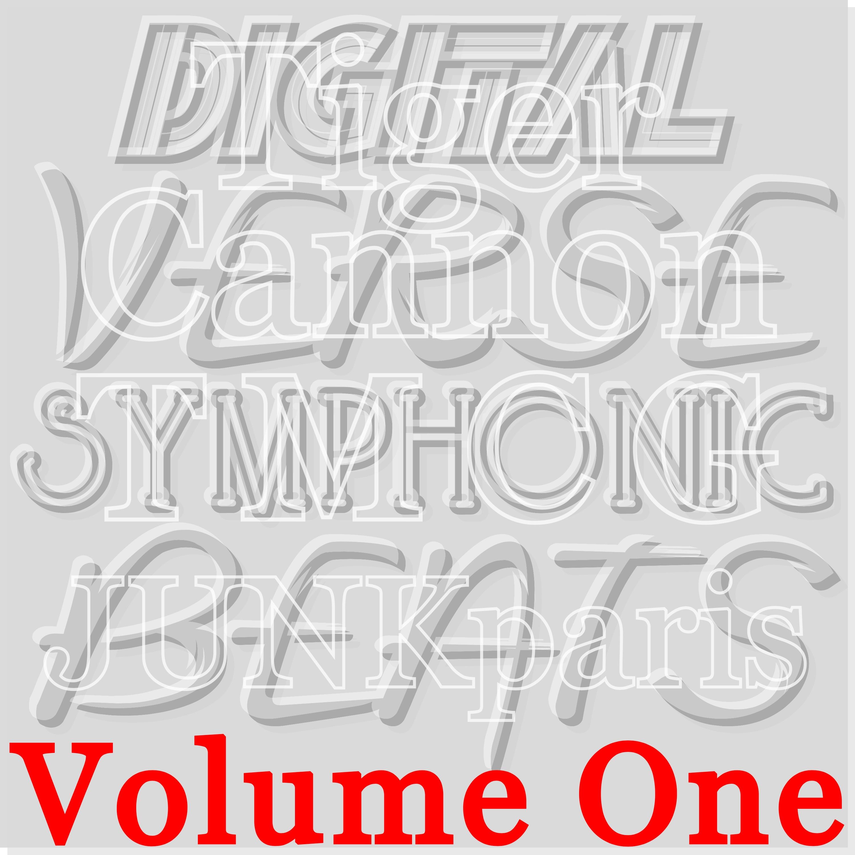 DV SB Vol 1 Cover Art TopSecretMusicNetwork