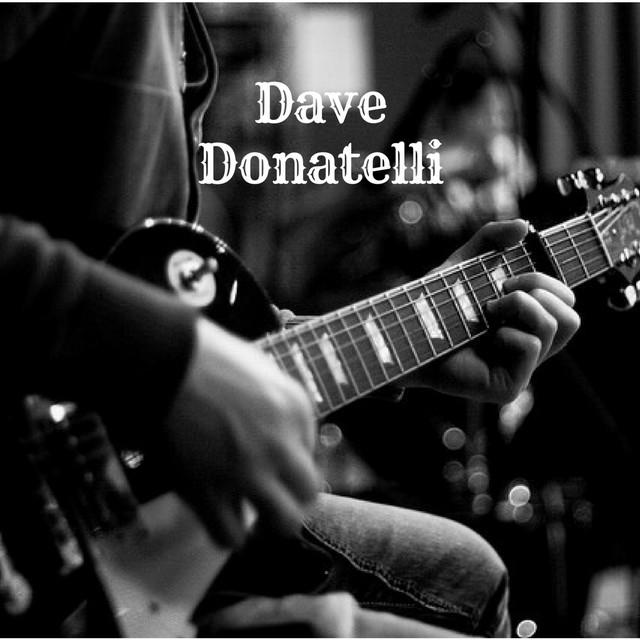 Dave Donatelli