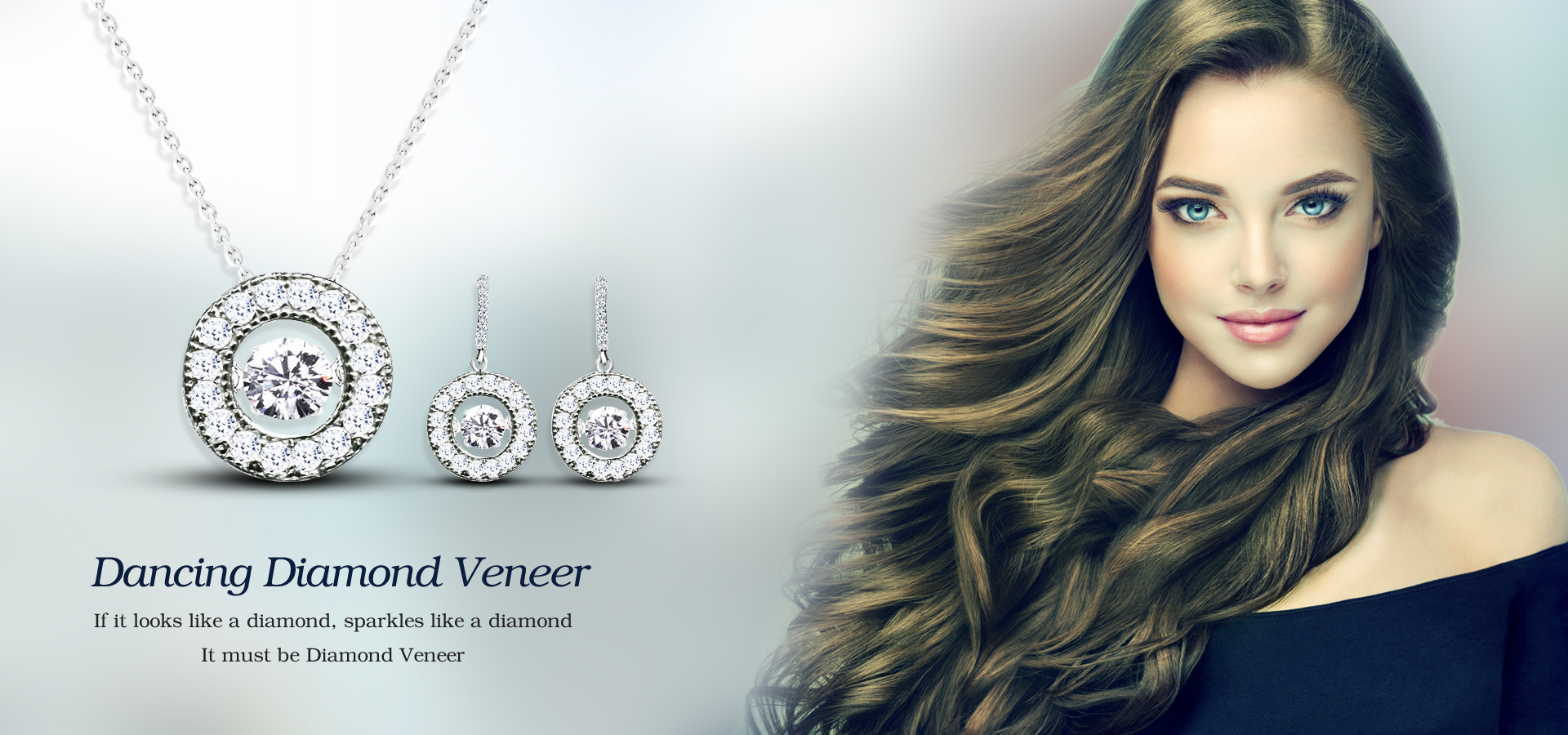 Dancing Diamond Veneer Collection