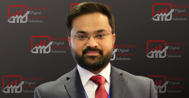 CEO and Founder of Socialiency  Noman Rehman