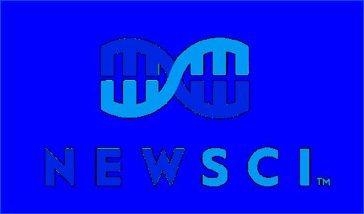 NewSci Logo