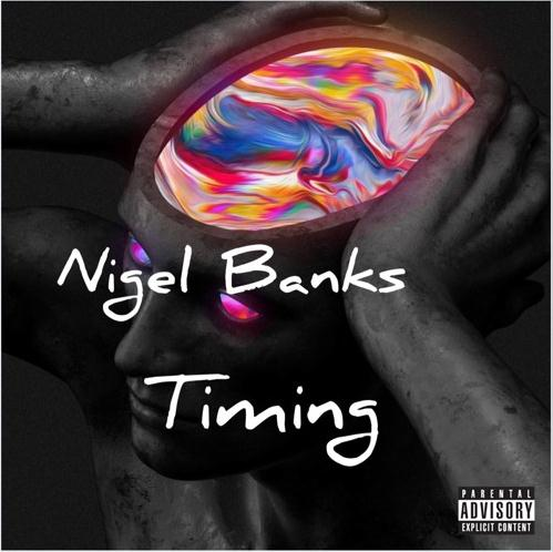 Nigel Banks Mastery in Music is Quite Real and Enigmatic