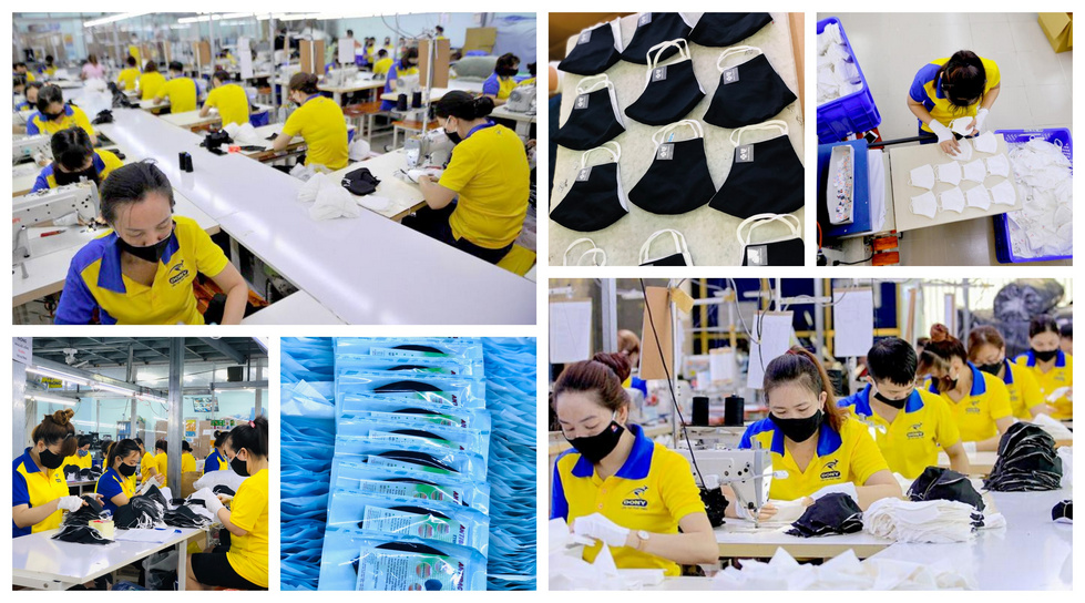 Fashion Clothing Manufacturer Factory Textile Apparel Company
