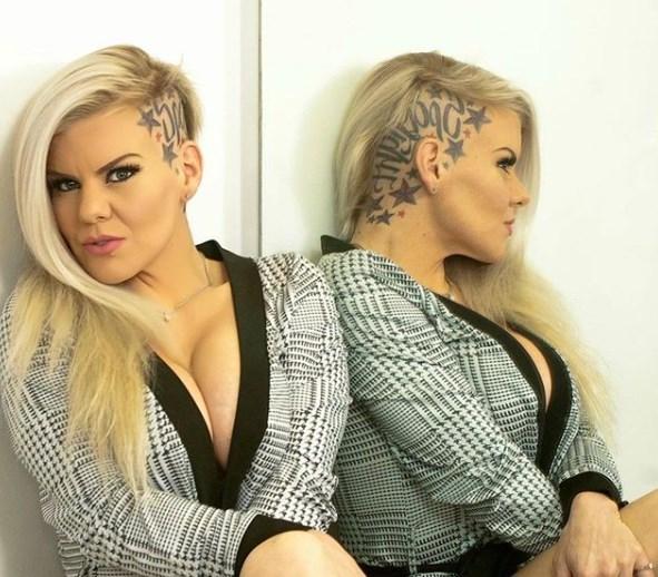Hip Hop Singer  J Irja