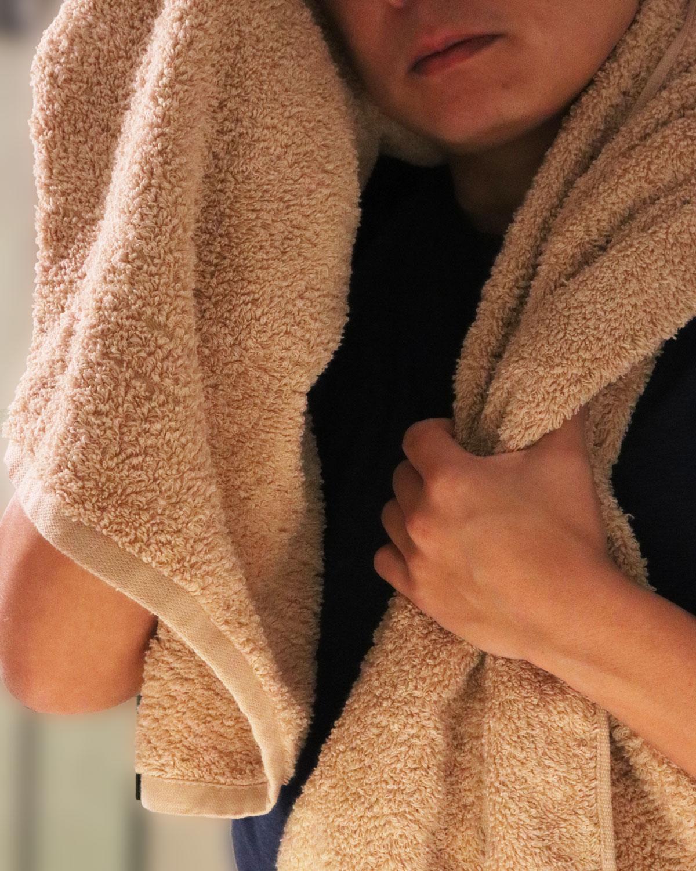 FreshDry Antibacterial Towel