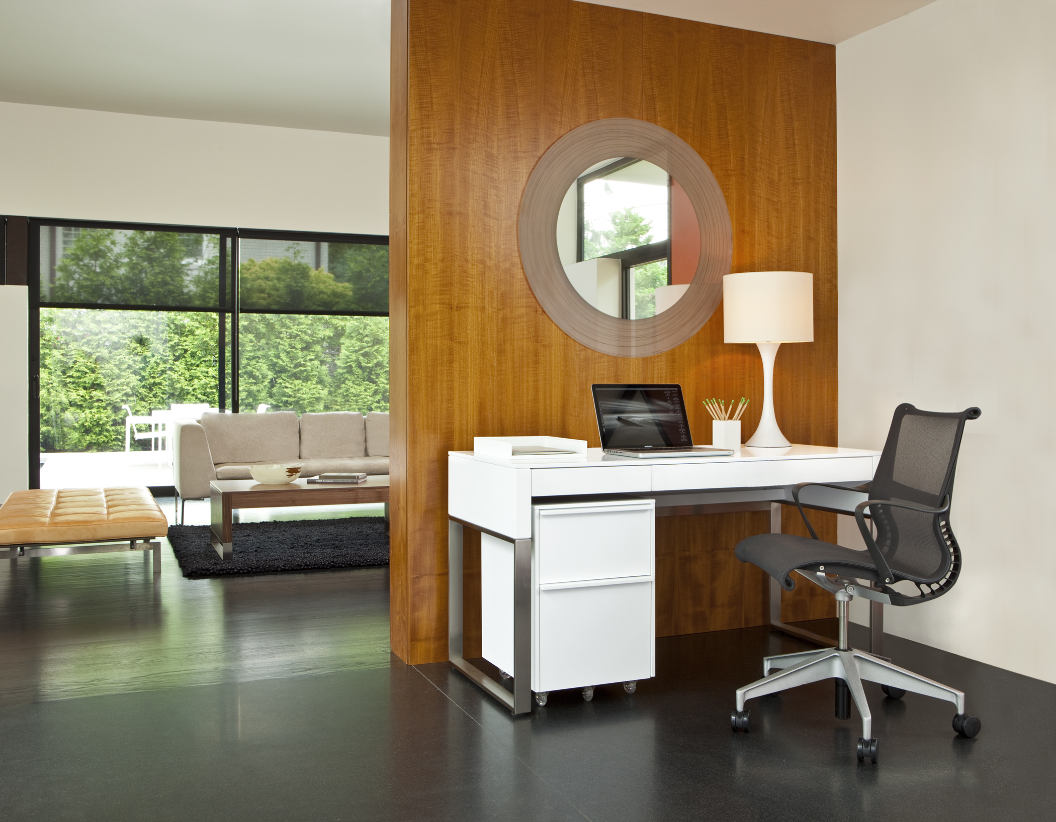 Small Home Offices