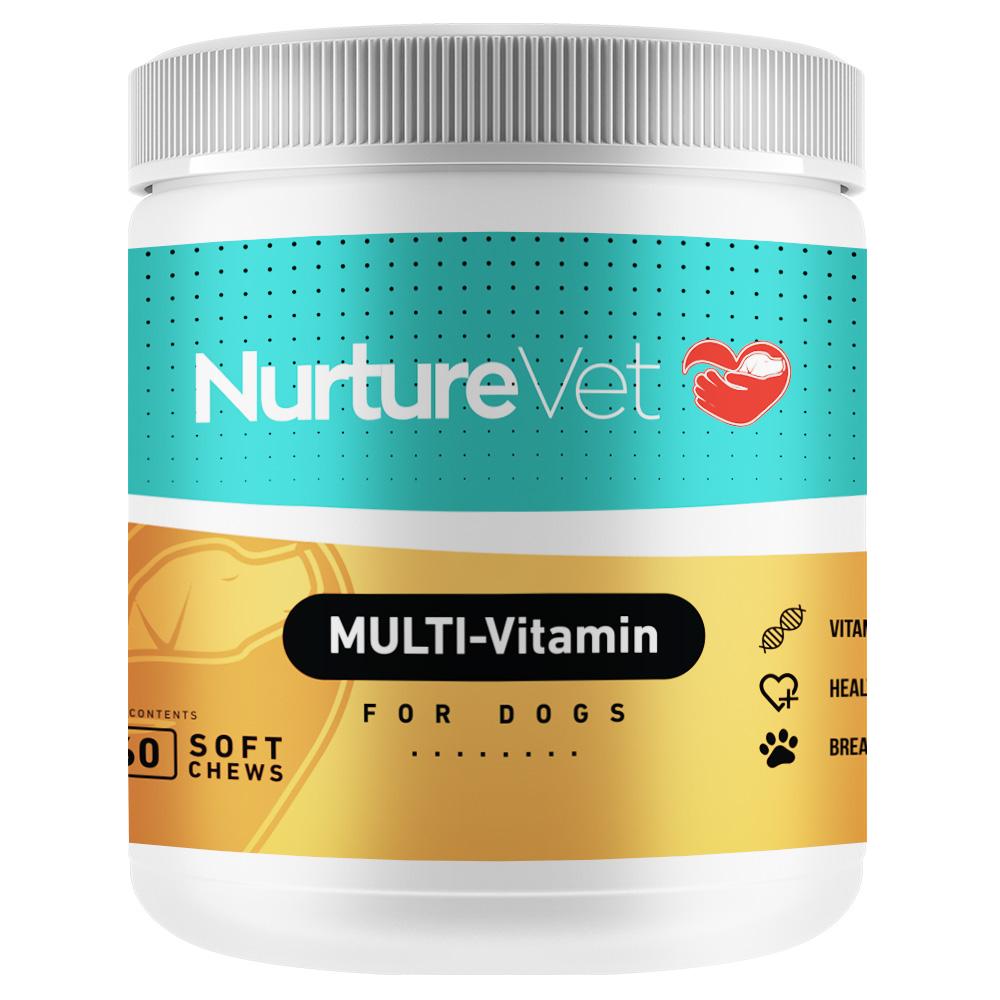 NurtureVet Logo