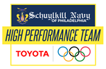 ToyotaSchuylkill Navy High Performance Collaborative