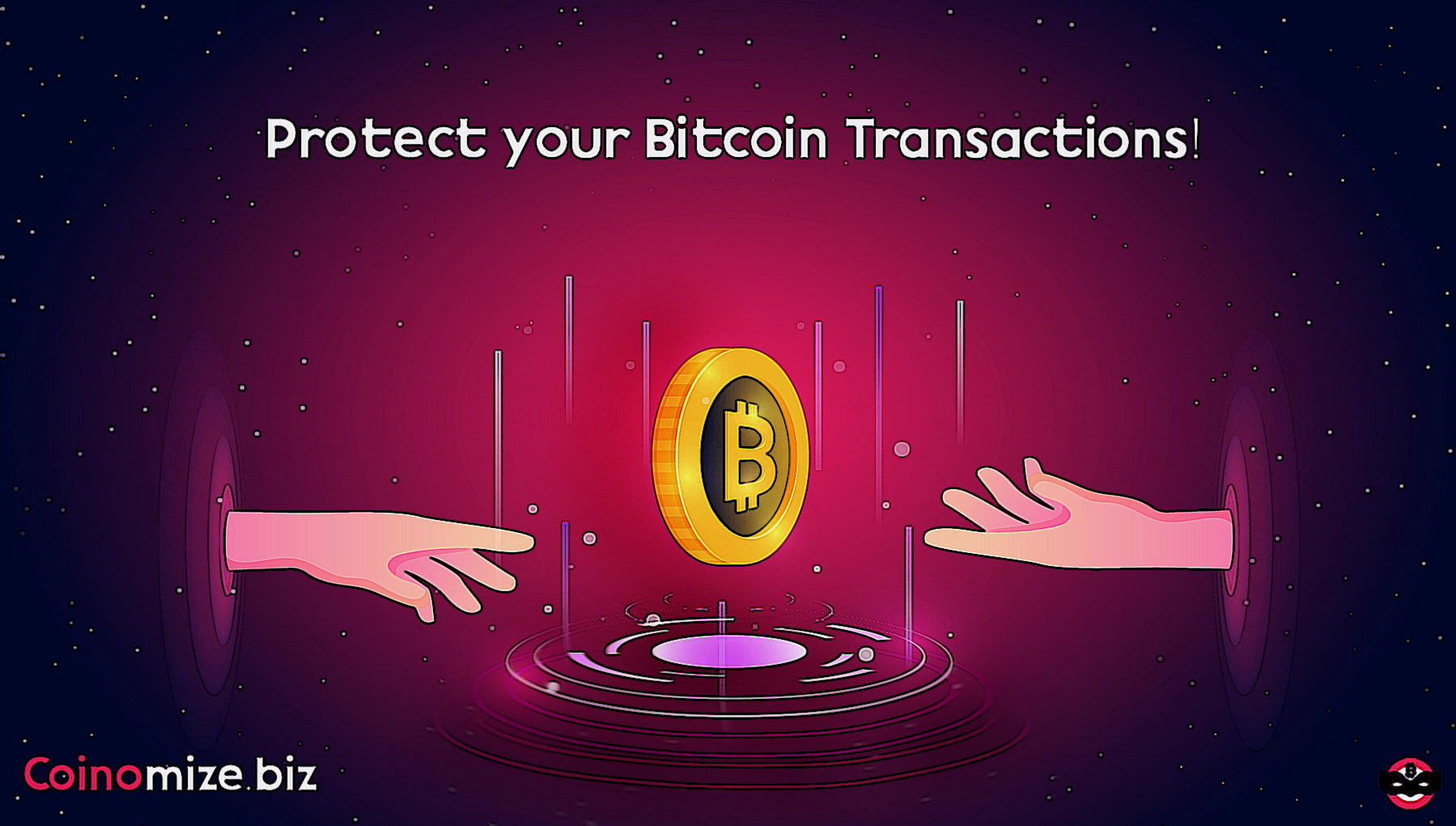 Protect your Bitcoin Transactions