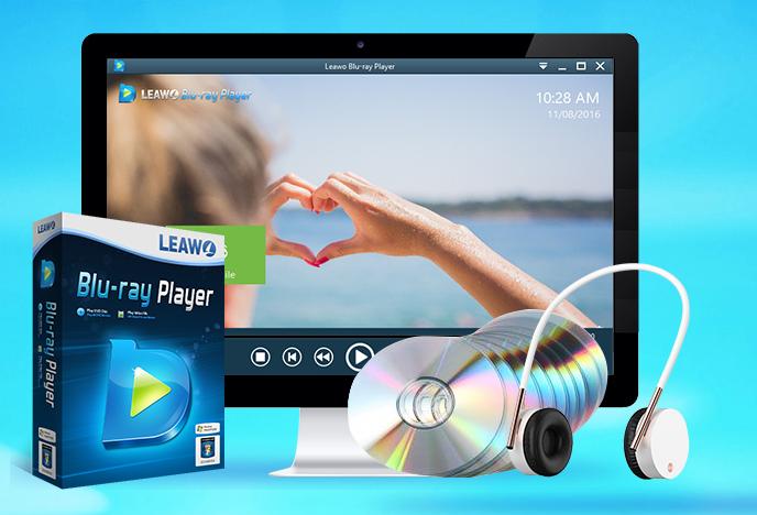 Leawo Blu ray Player