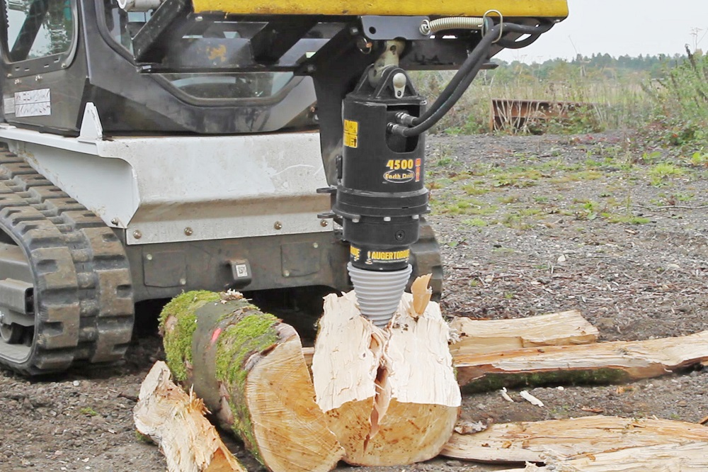 Solaris Log Splitter