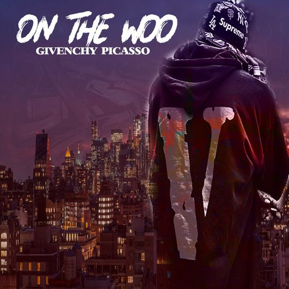 Rapper Givenchy Picasso Has Charted Out Immaculate And Sizzling Hip Hop In His Latest Number 'On the Woo'