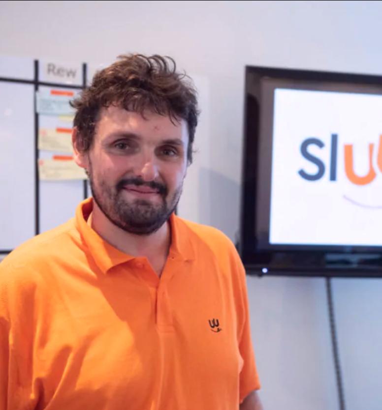 Official Sluurpy Logo